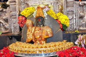 Sri Kanaka Mahalaxmi Temple - Go Visit : Travel Information Blog